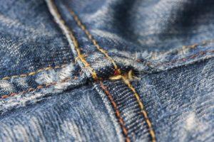 Den klassiske jeansjakken