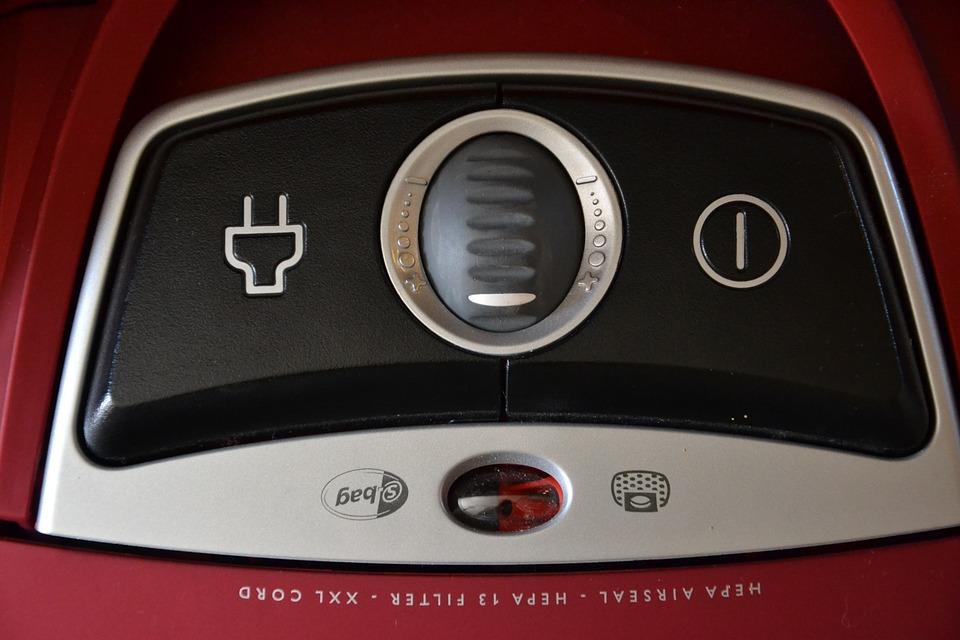 Hvilke funksjoner bør din støvsuger ha?