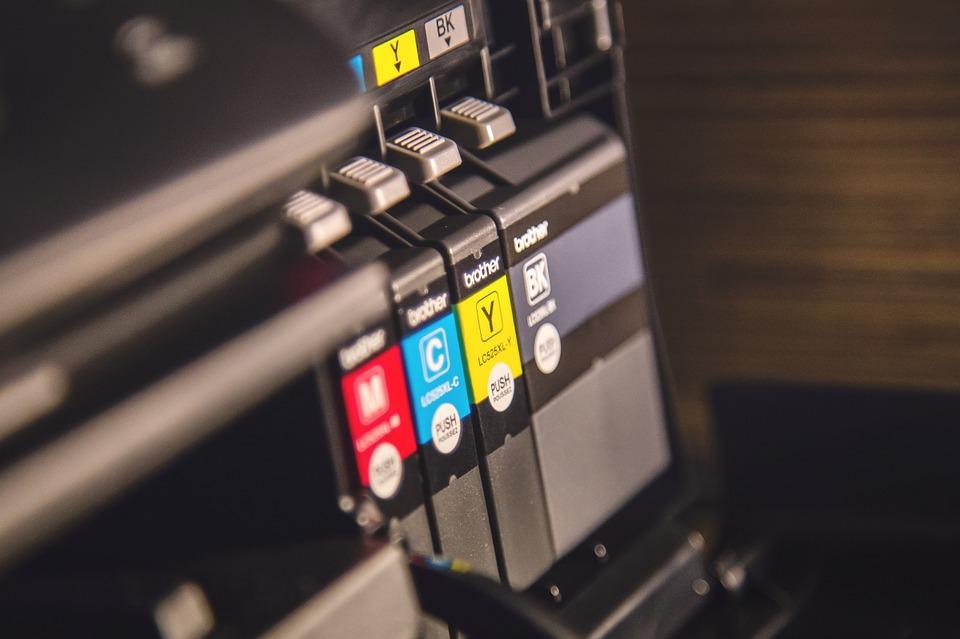 Blekkpatroner til din Brother printer til konkurransedyktige priser
