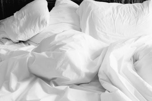 Sov godt med en overmadrass i høy kvalitet