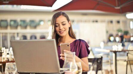 Slik kan du enklest mulig finne et billig mobilabonnement
