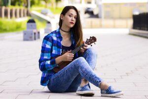 De beste ukulele-spillerne du kan prøve å bli like god som