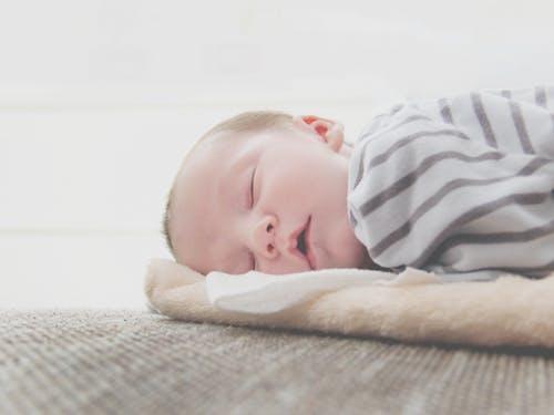 5 grunner til å ta søvn på alvor