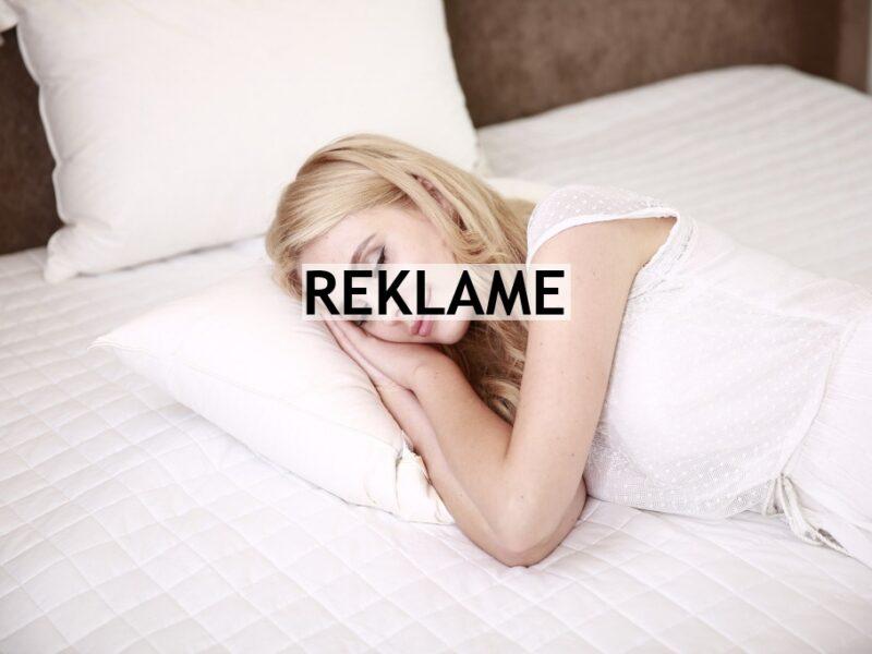 Hvordan man kan sove bedre
