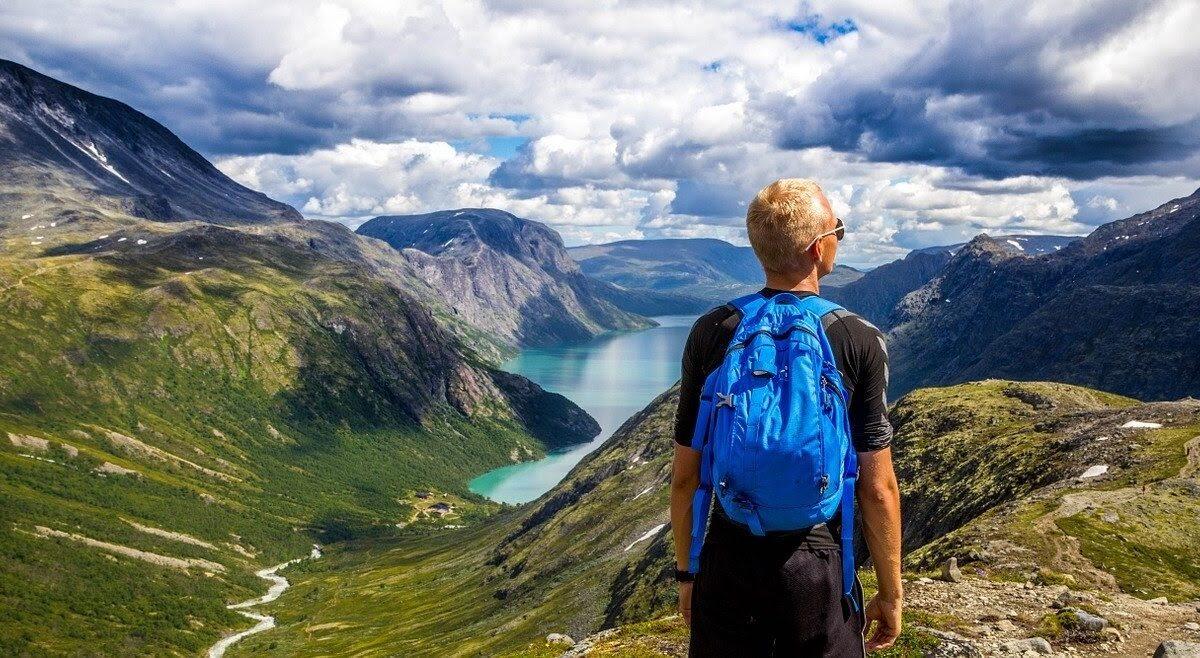 Slik får du råd til norgesferien: Syv spareråd