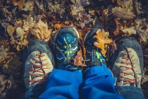 Har ditt barn de rette skoene?