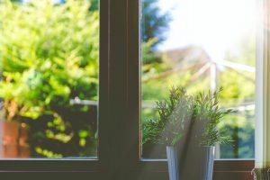 Gi en annen stil til dine vinduer
