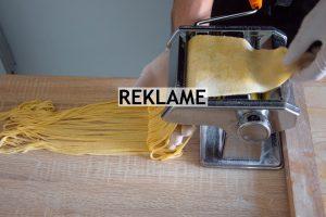 Lag din egen pasta!