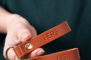 Den perfekte gaven til ham og henne