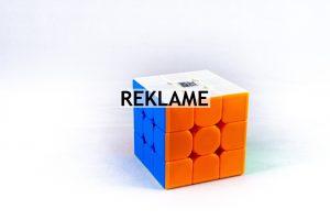 Vil du endelig løse Rubiks kube?